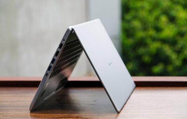 Thời lượng pin của Aspire 5 nói riêng và các laptop của Acer nói chung đã được nâng cấp đáng kể.