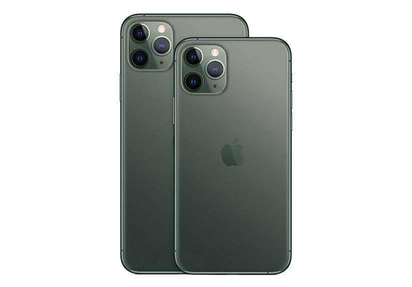 Sức mạnh chụp thiếu sáng của iPhone 11 Pro