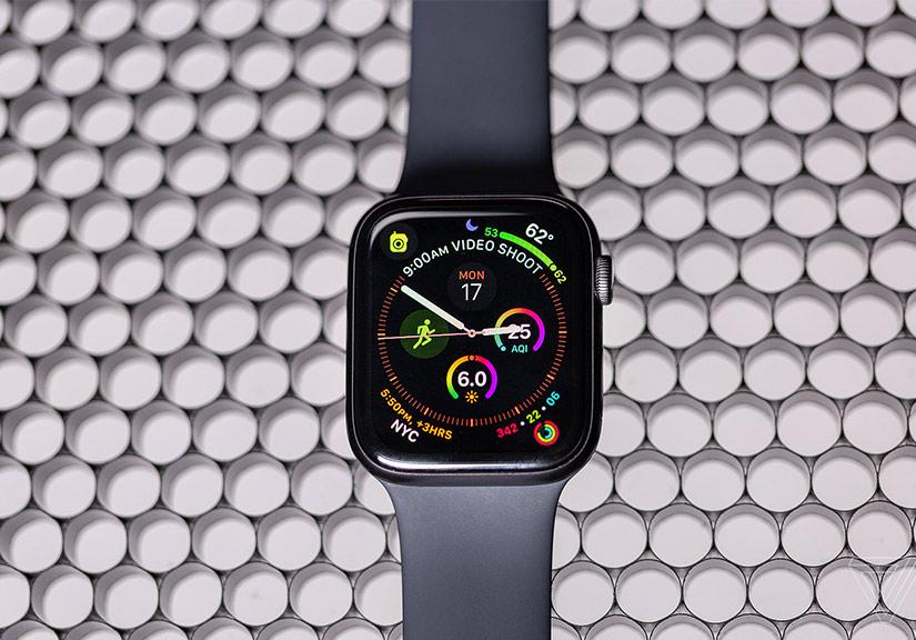 Watch Series 5 được Apple nâng cấp những gì