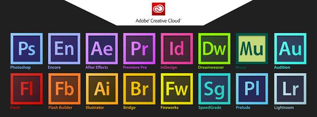 Adobe để lộ thông tin 7.5 triệu tài khoản người dùng dịch vụ Creative Cloud
