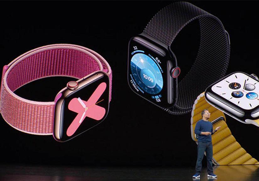 Apple Watch Series 5 có những điểm nhấn nào thú vị?