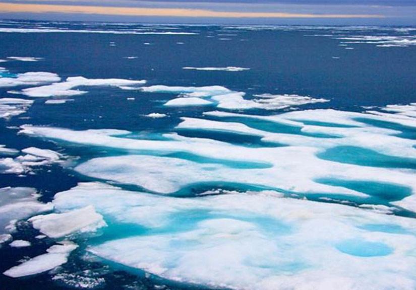 Điều gì xảy ra nếu toàn bộ băng trên Trái Đất tan hết?