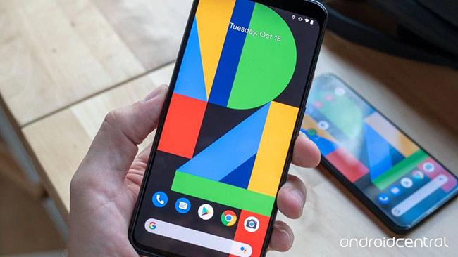Google công bố Pixel 4 và 4 XL với nhiều tính năng ấn tượng