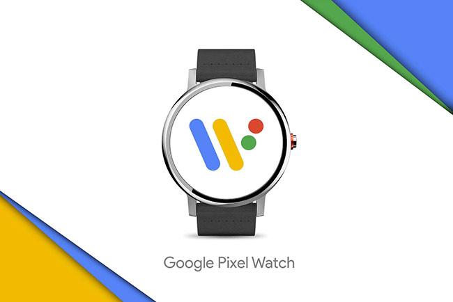 Pixel Watch có thể ra mắt cùng Pixel 4 và một laptop mới. Ảnh: Phonearena.