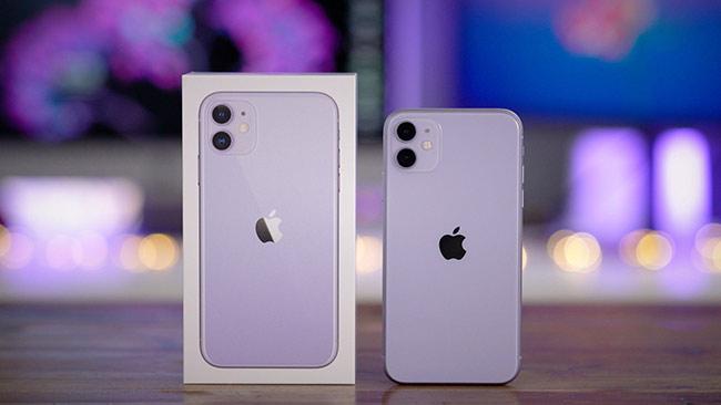 iPhone 11 tại Việt Nam 'hạ nhiệt', giá về dưới 20 triệu đồng