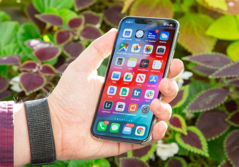 iPhone 2022 sẽ được trang bị modem 5G do chính Apple phát triển