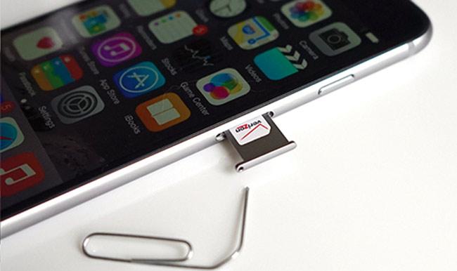 iPhone khóa mạng Verizon được người Việt săn lùng