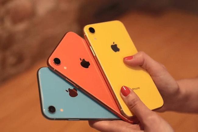 iPhone XR lock là chiếc smartphone có hiệu năng mạnh nhất trong phân khúc giá 8 triệu đồng