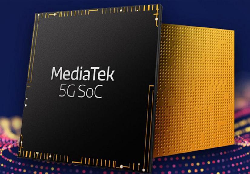 MediaTek dự định đem công nghệ 5G xuống chip tầm trung vào năm sau