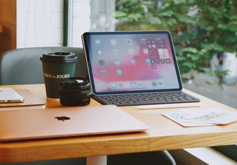 Năm sau sẽ có iPad màn hình mini-LED