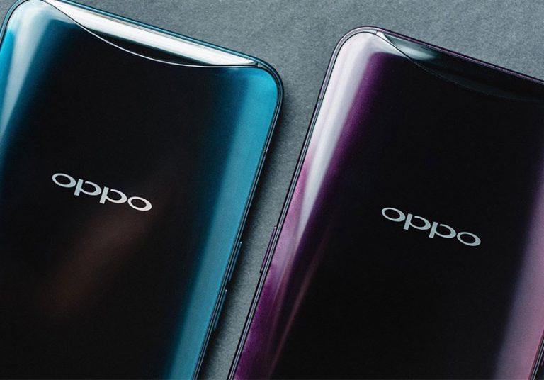 OPPO trình làng mẫu smartphone hỗ trợ 5G băng tầng kép vào tháng 12