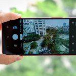Smartphone 3 camera giá rẻ nhất của Samsung