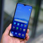 Smartphone có camera 64 'chấm' về Việt Nam