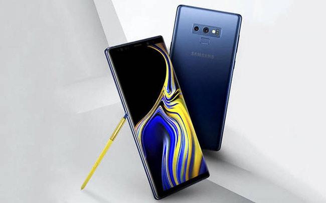 Samsung Galaxy Note9 (92 điểm)