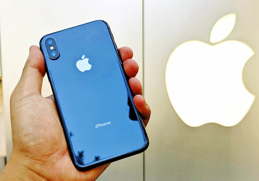 Apple bị cáo buộc độc quyền sửa chữa iPhone