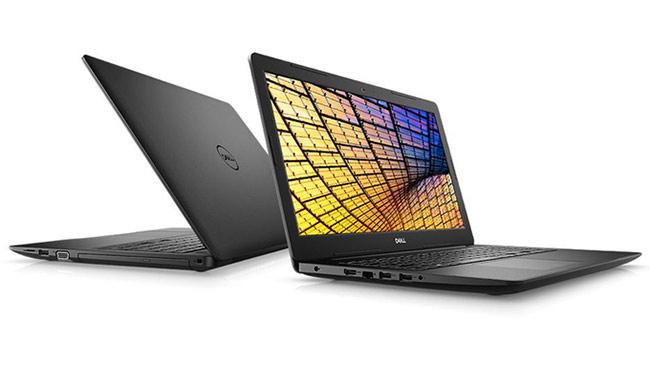 Vostro 3580 được Dell giới thiệu vào tháng 8/2019