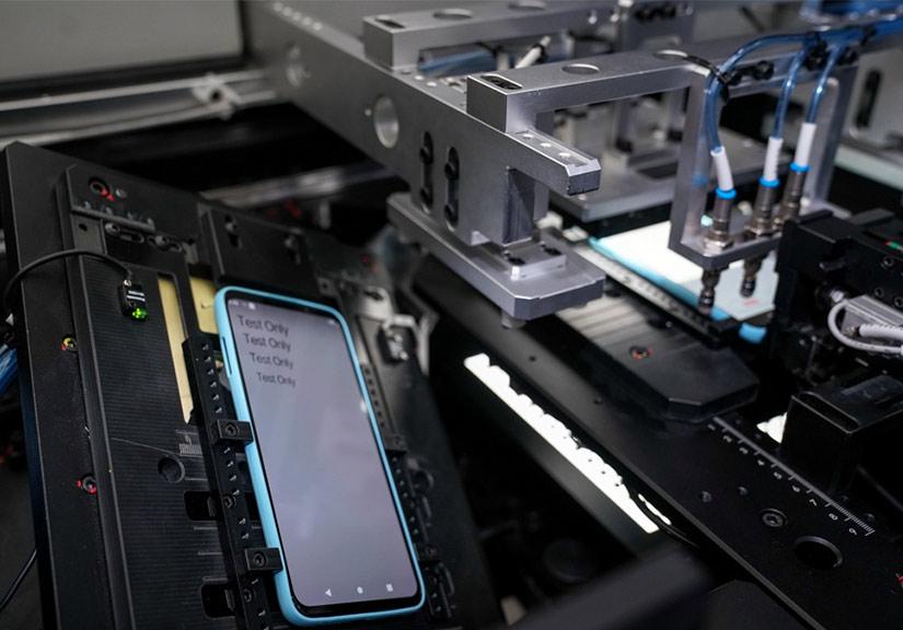Điện thoại 5G đầu tiên ở Việt Nam sẽ sản xuất tại Hòa Lạc