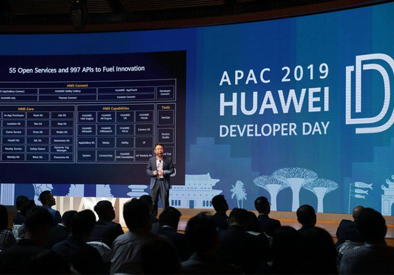 Huawei đầu tư 1 tỷ USD vào Hệ sinh thái Huawei