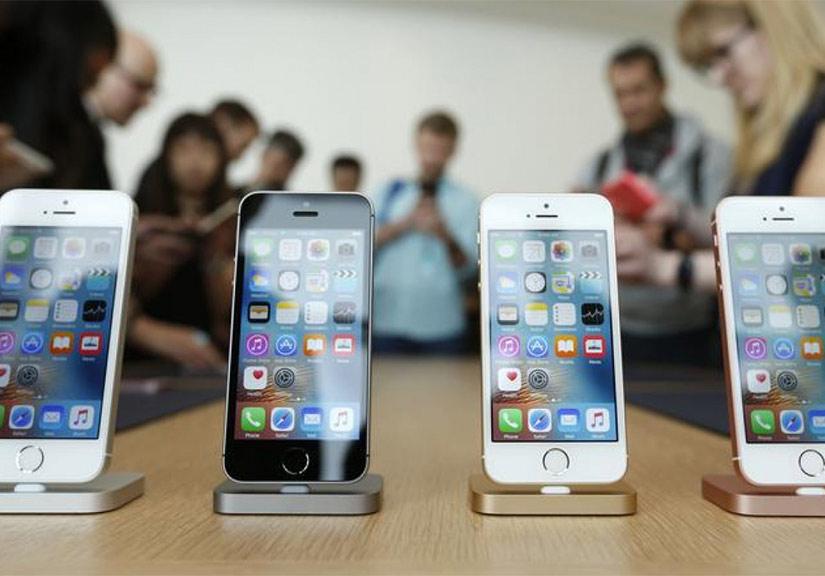 iPhone có thể bị cấm bán ở Nga từ năm sau