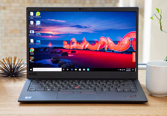Laptop cho doanh nhân ưa di chuyển