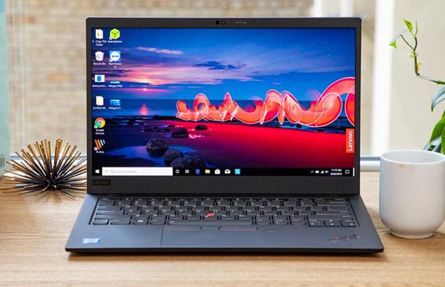 ThinkPad X1 Carbon 2019 ra mắt hồi tháng 8 tại sự kiện IFA