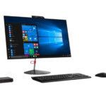 Lenovo ra mắt máy tính để bàn nhỏ nhất thế giới, giá từ 13 triệu