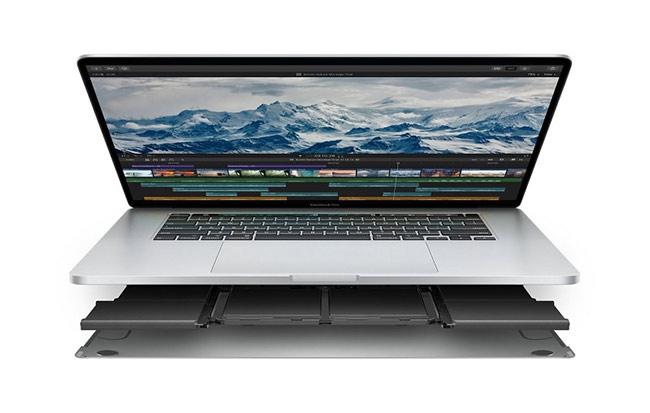 MacBook Pro 16 inch được trang bị bộ sạc USB-C 96W (tăng từ 87W)