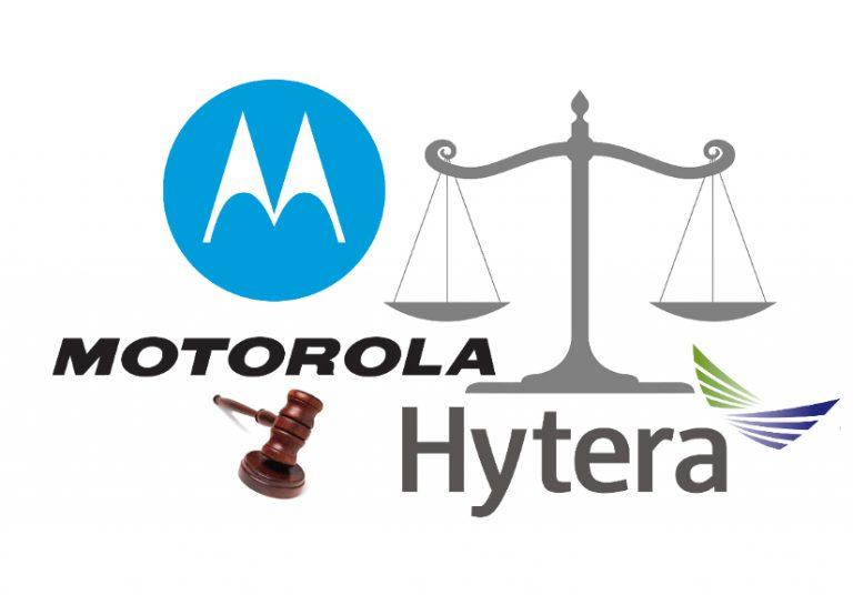 Motorola kiện hãng Trung Quốc đánh cắp công nghệ