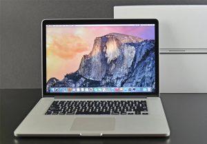 Nay người dùng đã có thể mang MacBook Pro 15 inch lên máy bay