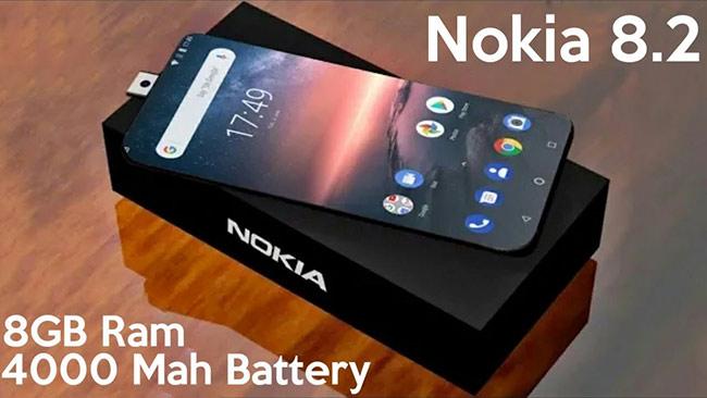 Nokia 8.2 ra mắt vào tuần tới liệu có thể thu hút sự chú ý?