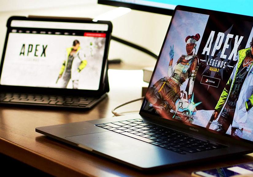 Apple sắp ra máy tính Mac cho game thủ
