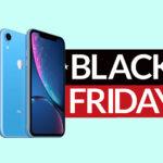 Cửa hàng điện thoại lập lờ khuyến mại ngày Black Friday