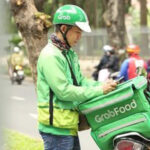 Dịch vụ GrabFood sập ở Việt Nam