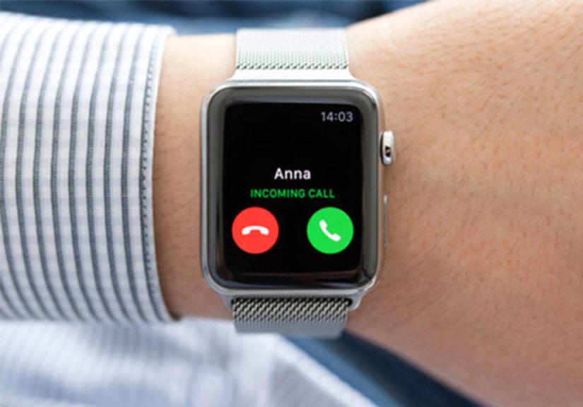 Dùng eSim trên Apple Watch hết 25.000 đồng mỗi tháng