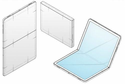 Galaxy Fold 2 sẽ trông như thế nào