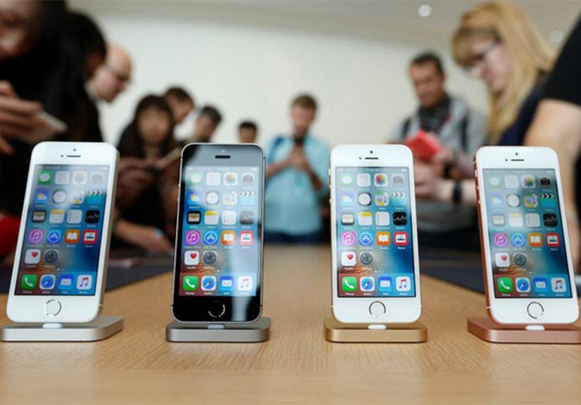 iPhone 12, SE 2 và loạt sản phẩm thú vị Apple sẽ ra mắt năm 2020