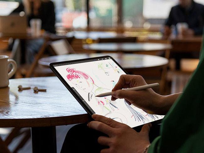 iPad Pro thế hệ mới