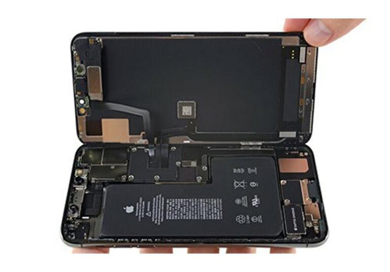 iPhone 12 sẽ dùng pin lớn nhất