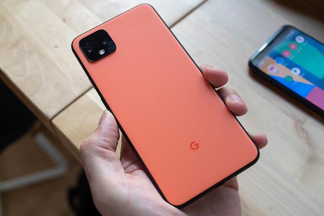 Có màu cam nhưng Google thích sử dụng cái tên kỳ lạ cho sản phẩm của mình