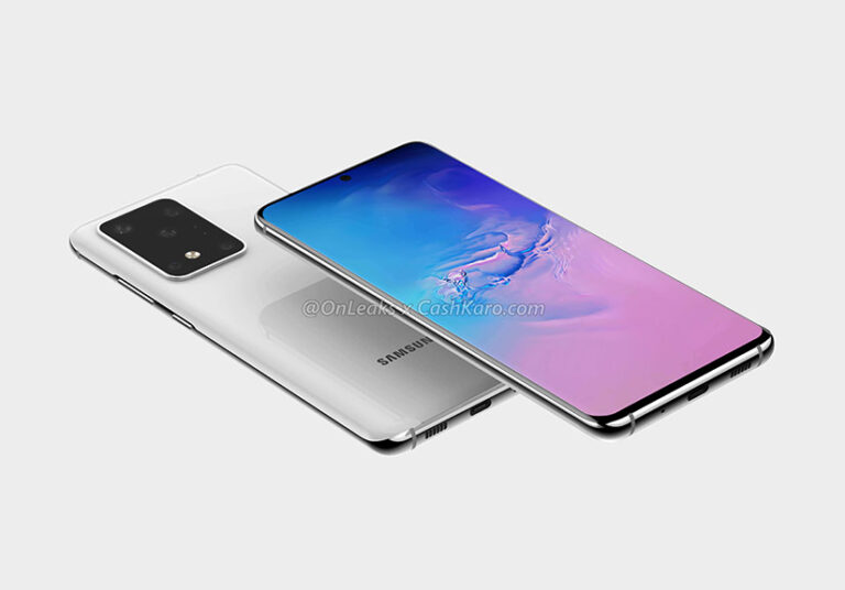Samsung Galaxy S11+ có pin lớn hơn Note 10+