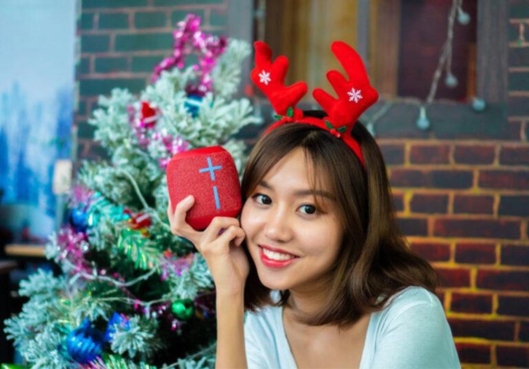 Tặng quà gì cho tín đồ Apple dịp Giáng sinh?