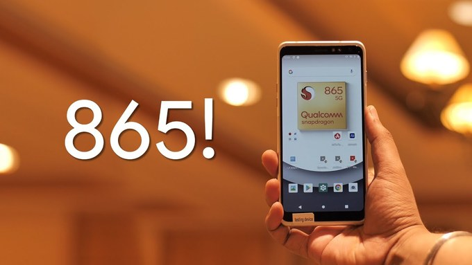 Tính năng đột phá sẽ có trên smartphone 2020