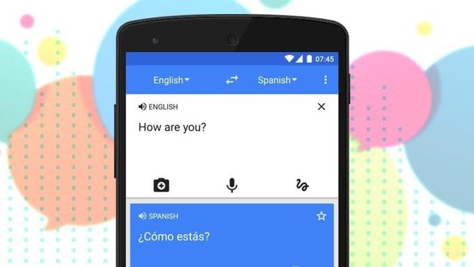 Dịch thuật và phiên âm trực tiếp