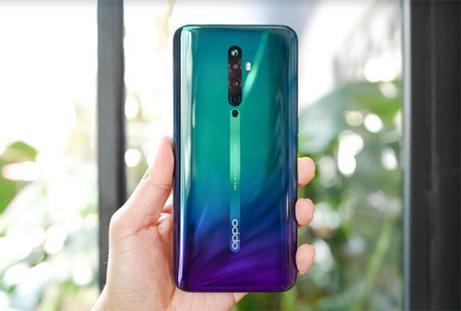 Xiaomi Redmi Note 8 Pro Electric Blue