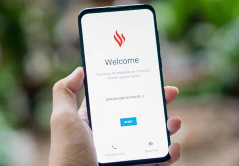 VinSmart làm ứng dụng gọi điện miễn phí