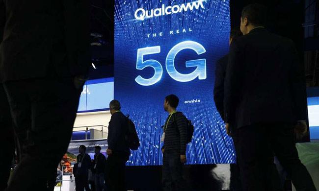 Xiaomi, Oppo sẽ ra hàng loạt smartphone 5G năm sau