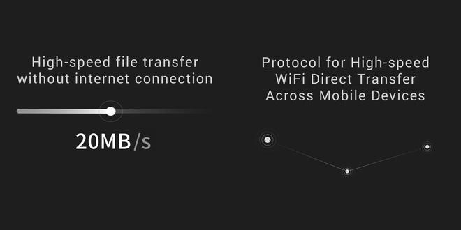 Xiaomi, OPPO và Vivo hợp tác phát triển AirDrop dành cho Android - Ảnh 3.