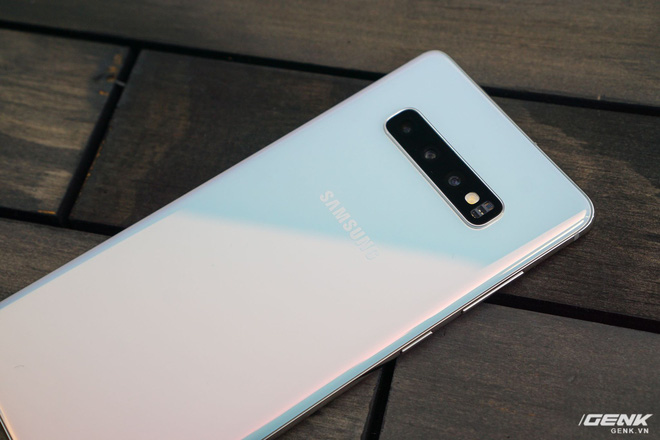 Samsung phản hồi vụ sao Hàn dùng Galaxy S bị hack dữ liệu nhạy cảm: Lỗi do người dùng - Ảnh 1.