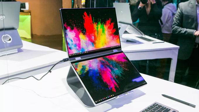 Tương tự Concept Ori, Dell chưa có kế hoạch ra mắt phiên bản thương mại của nguyên mẫu này.