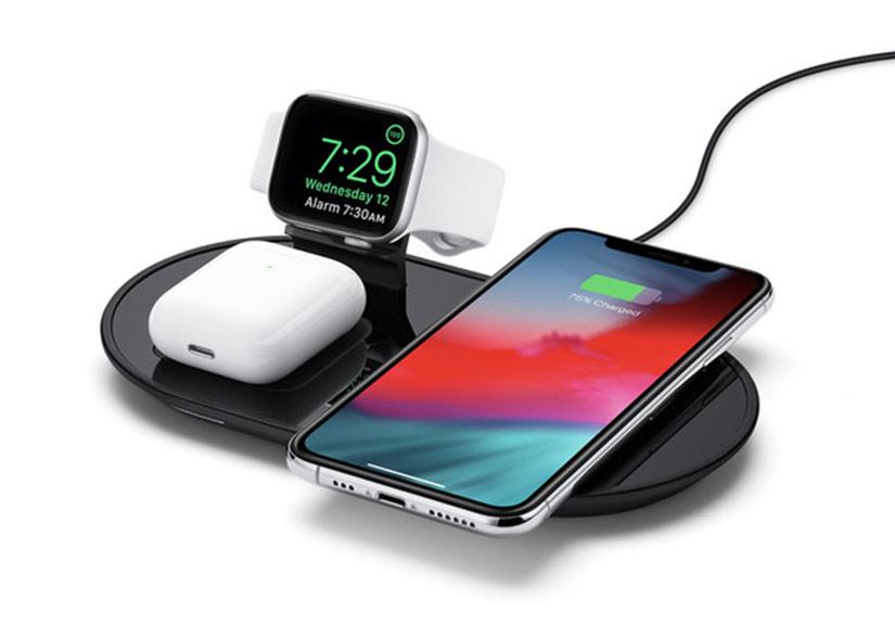 Apple năm 2020 có gì